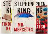 9781501142062-1501142062-The Bill Hodges Trilogy Boxed Set: Mr. Mercedes, Finders Keepers, and End of Watch