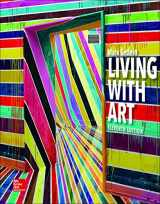 9780073379319-007337931X-Living with Art (B&b Art)