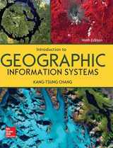9781259929649-1259929647-Introduction to Geographic Information Systems