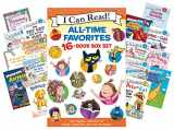 9780062352194-0062352199-I Can Read All-Time Favorites 16-Book Box Set