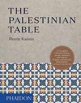 9780714874968-0714874965-The Palestinian Table (Authentic Palestinan Recipes)