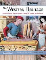 9780205393923-0205393926-The Western Heritage: Combined Volume (11th Edition)