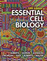 9780393680386-039368038X-Essential Cell Biology (Fifth Edition)