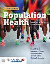 9781284047929-128404792X-Population Health: Creating a Culture of Wellness