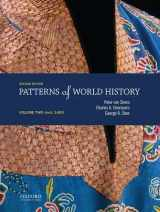 9780199399635-0199399638-Patterns of World History: Volume Two: Since 1400 2nd edition