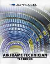 9780884871828-0884871827-Airframe Technician Textbook