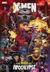 9780785195092-0785195092-X-Men: Age of Apocalypse Omnibus (New Printing)
