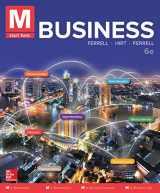 9781260162257-1260162257-LOOSE LEAF for M: Business