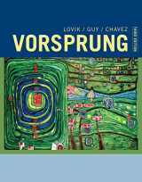 9781285723174-1285723171-Bundle: Vorsprung: A Communicative Introduction to German Language and Culture, 3rd + iLrn™ Heinle Learning Center Printed Access Card