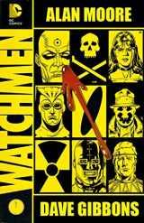 9781401238964-1401238963-Watchmen, Deluxe Edition