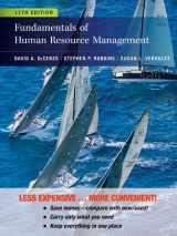 9781118379684-1118379683-HR Management 11e BRV