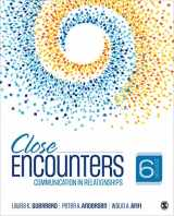 9781544349220-154434922X-Close Encounters: Communication in Relationships