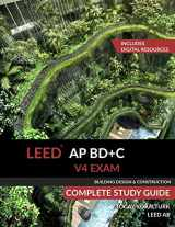 9780994618023-0994618026-LEED AP BD+C V4 Exam Complete Study Guide (Building Design & Construction)