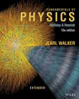 9781118730232-1118730232-Fundamentals of Physics Extended 10e + WileyPLUS Registration Card