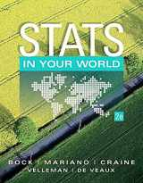 9780133839722-0133839729-Stats in Your World