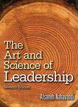 9780133546767-0133546764-Art and Science of Leadership, The