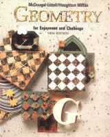 9780866099653-0866099654-Geometry for Enjoyment and Challenge