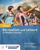 9781284106817-1284106810-Kraus' Recreation & Leisure in Modern Society