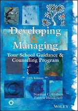 9781556203121-1556203128-Developing & Managing Your School Guidance & Counseling Programs