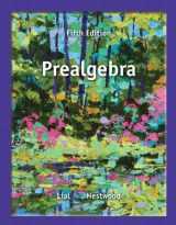 9780321845023-0321845021-Prealgebra (5th Edition)