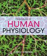 9780134169040-0134169042-Principles of Human Physiology Plus Mastering A&P with Pearson eText -- Access Card Package (6th Edition)