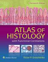9781496316769-1496316762-Atlas of Histology with Functional Correlations