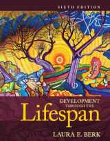 9780205968985-0205968988-Development Through the Lifespan Plus NEW MyLab Human Development with Pearson eText -- Access Card Package (6th Edition) (Berk, Lifespan Development Series)