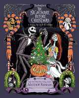 9781484799390-1484799399-Tim Burton's The Nightmare Before Christmas Pop-Up: A Petrifying Pop-Up for the Holidays