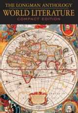 9780321436900-0321436903-The Longman Anthology of World Literature: Compact Edition
