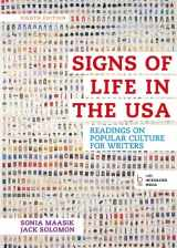 9781457670251-1457670259-Signs of Life in the USA: Readings on Popular Culture for Writers