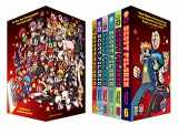 9781934964576-1934964573-Scott Pilgrim Precious Little Box Set