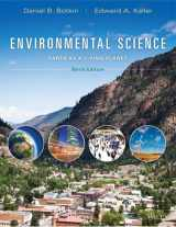 9781118427323-1118427327-Environmental Science: Earth as a Living Planet