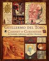 9780062082848-0062082841-Guillermo del Toro Cabinet of Curiosities: My Notebooks, Collections, and Other Obsessions