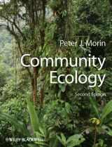 9781405124119-1405124113-Community Ecology