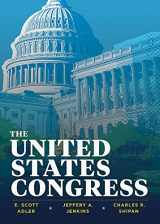 9780393680195-0393680193-The United States Congress (First Edition)