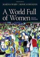 9780205872800-0205872808-A World Full of Women