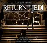 9780345511461-0345511468-The Making of Star Wars: Return of the Jedi
