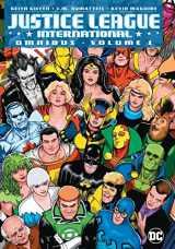 9781401273866-1401273866-Justice League International Omnibus Vol. 1