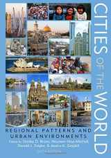 9781442249165-1442249161-Cities of the World: Regional Patterns and Urban Environments