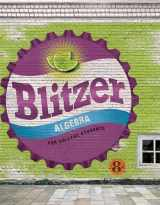 9780134180847-0134180844-Algebra for College Students (8th Edition)