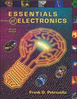 9780078210488-0078210488-Essential of Electronics, 2nd Edition