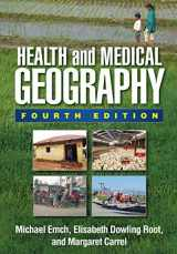 9781462520060-1462520065-Health and Medical Geography, Fourth Edition