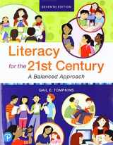 9780134813103-0134813103-Literacy for the 21st Century: A Balanced Approach (7th Edition)