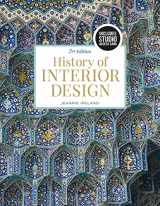 9781501321962-150132196X-History of Interior Design: Bundle Book + Studio Access Card