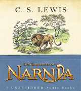 9780694524754-0694524751-The Chronicles of Narnia Complete 7 Volume CD Box Set (Unabridged)