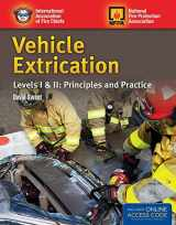 9781449648824-1449648827-Vehicle Extrication Levels I  &  II: Principles and Practice