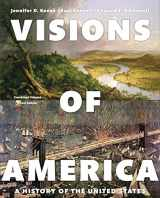 9780205999729-0205999727-Visions of America: A History of the United States, Combined Volume (3rd Edition)