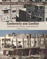 9780205990795-0205990797-Conformity and Conflict: Readings in Cultural Anthropology (15th Edition)