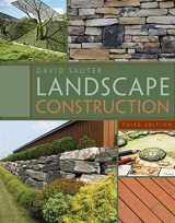 9781435497184-143549718X-Landscape Construction