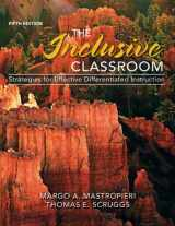 9780133386301-0133386309-Inclusive Classroom, The, Video-Enhanced Pearson eText with Loose-Leaf Version -- Access Card Package (5th Edition)